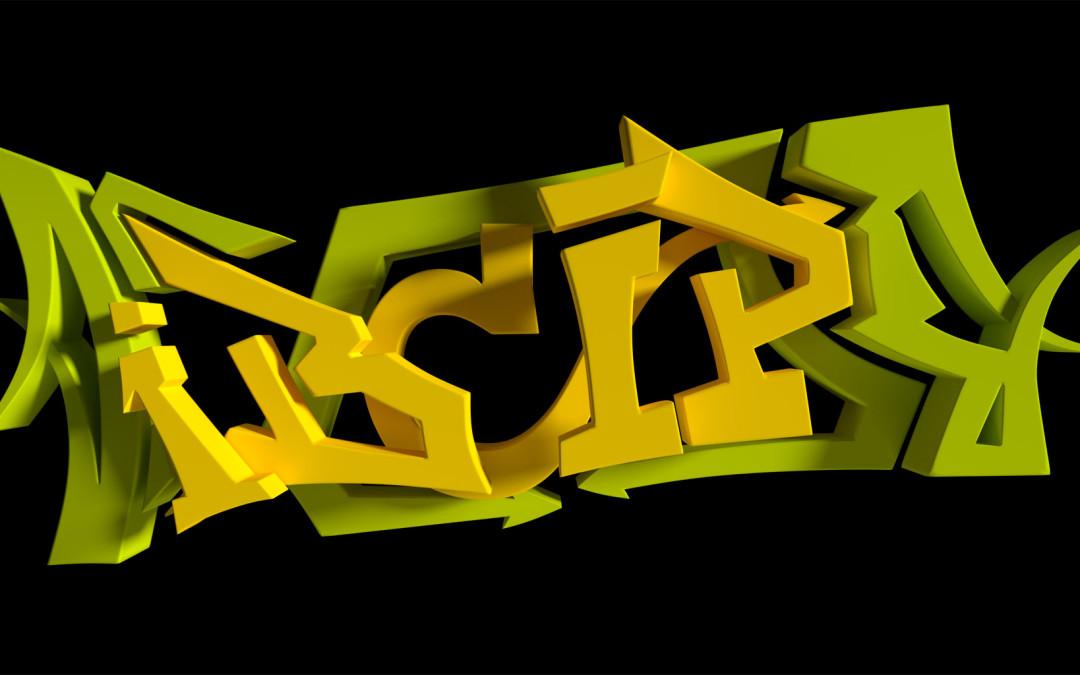IBCIP Vizuální styl