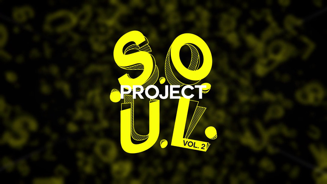 Project .S.O.U.L. Vol.2