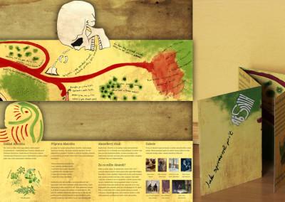 Absinthová brožura