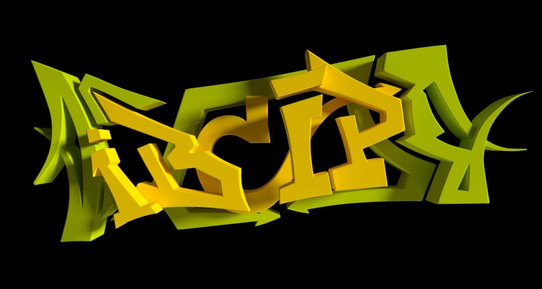 IBCIP visual style