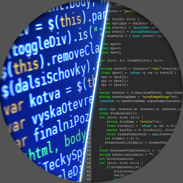 Jankošovy dovednosti - programování a skriptování