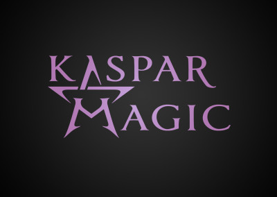 Kaspar Magic Logo