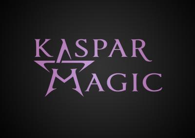 Kaspar Magic Logo